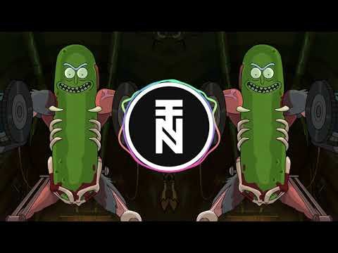 Rick & Morty PICKLE RICK (Trap Remix)
