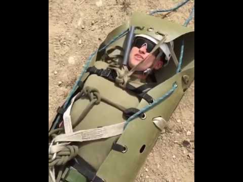 Pickle Rick Cosplay - Military Style