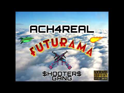ACH4REAL-FUTURAMA