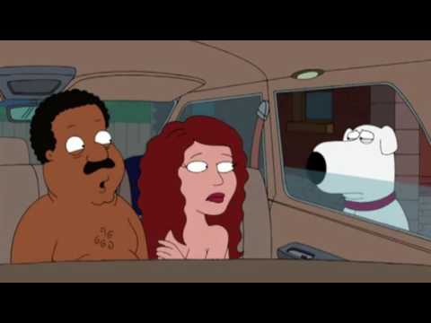Best of Cleveland Brown   YouTube