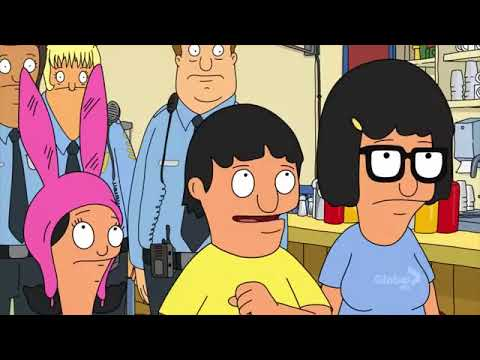 ▶️ Bob's Burgers - Bob Day Afternoon - Part 2