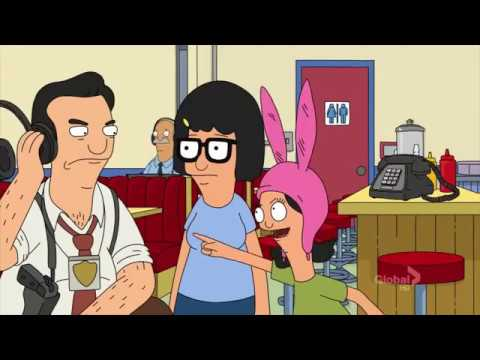 ▶️ Bob's Burgers - Bob Day Afternoon - Part 3