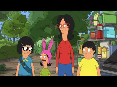 Bob's Burgers - Best of Louise, Gene, and Tina