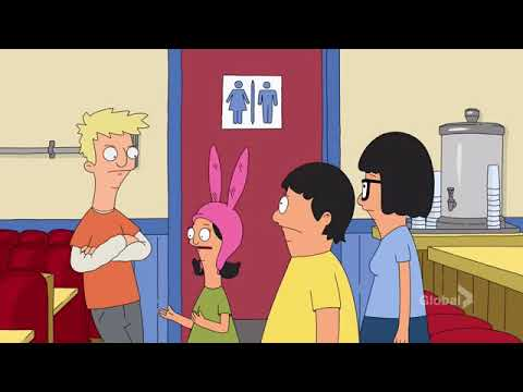 ▶️ Bob's burgers - In the Garden of Bob and Louise - Part 2