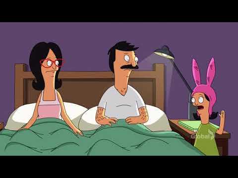 ▶️ Bob's burgers - In the Garden of Bob and Louise - Part 3
