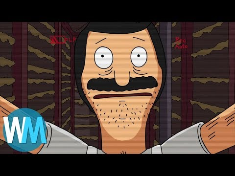 Top 10 Funniest Bob's Burgers Moments