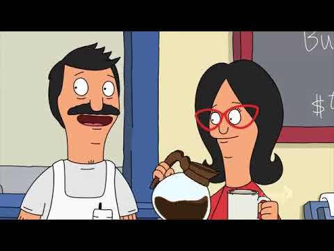 ▶️ Bob's Burgers - Bob Day Afternoon - Part 1
