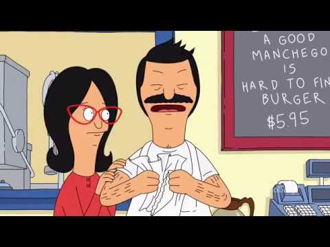 ▶️ Bob's burgers - In the Garden of Bob and Louise - Part 1