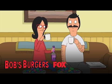 Bob & Linda Drink A Little Too Much Parking Lot Bought Schnapps | Season 7 Ep. 16 | BOB'S BURGERS
