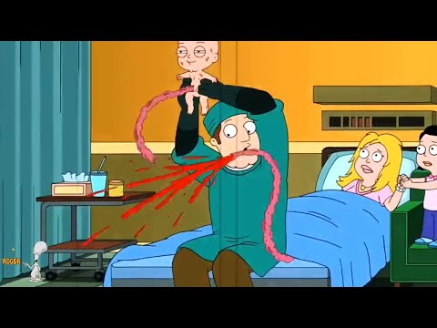 American Dad - The Way Steve Was Born