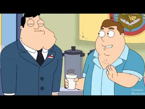 The Census - American Dad
