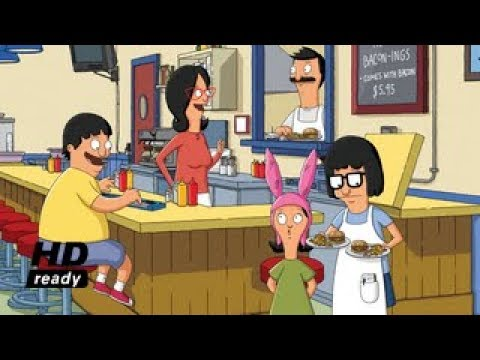 Bob's Burgers; Season 9 Episode 7