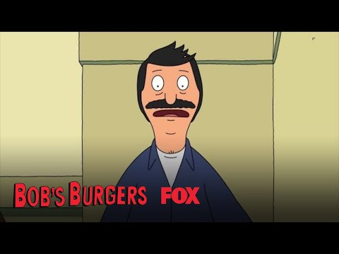 Bob Won't Settle For Canned Cranberry Sauce | Season 9 Ep. 7 | BOB'S BURGERS