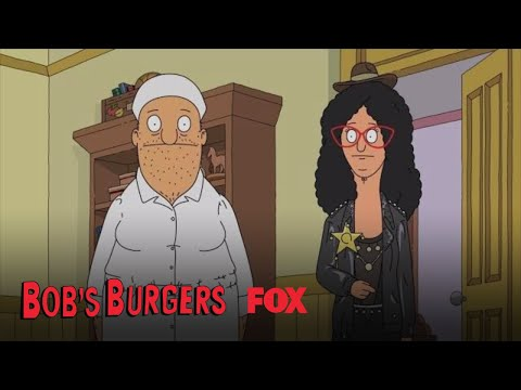 Teddy Dresses Up As A Sexy Nurse | Season 8 Ep. 3 | BOB'S BURGERS