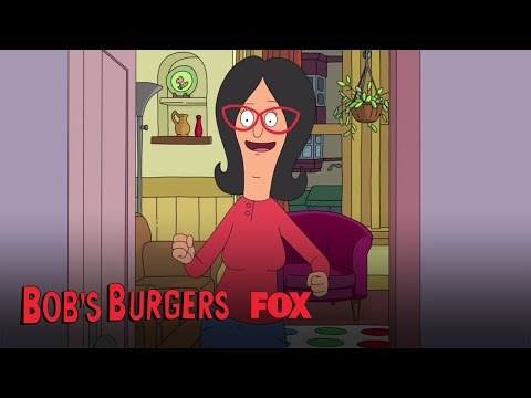 The Kids Prefer To Play With Bob | Season 3 Ep. 10 | BOB'S BURGERS