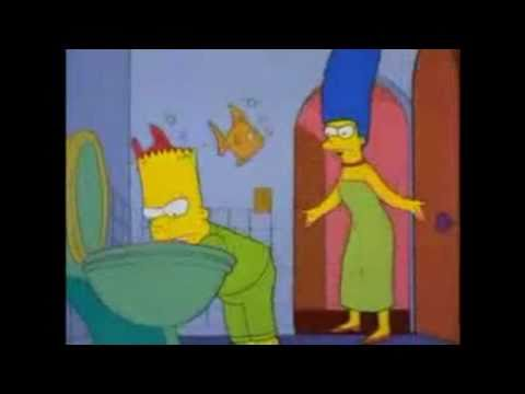 Best Of Simpsons - Bart Simpson