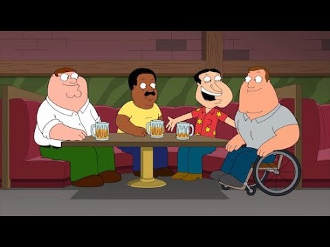 Family Guy Funniest Moments Part 1 (HD)