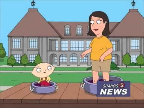 Best of Stewie Griffin - Season 5-7