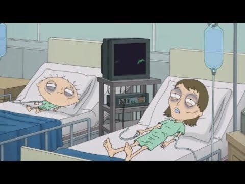 Family Guy - Stewie Has Anorexia