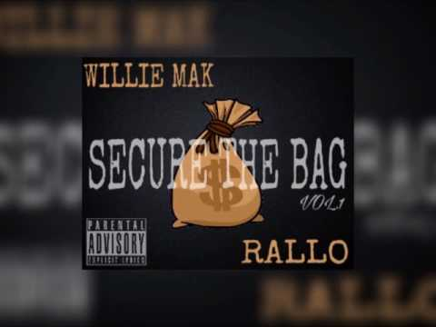 Rallo Ft Willie Mak - Prayer (Prod.By J.Swagg)