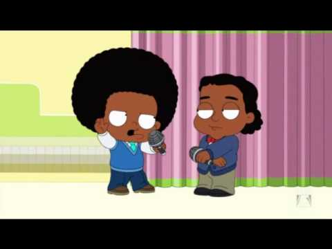 rallo from cleveland show rap