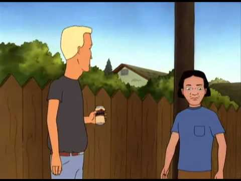 [YTP] King Of The Hill- Vin Diesel's Big Magic Boner Of Power