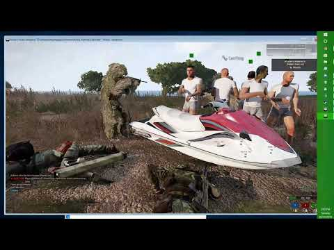 KING OF THE HILL ARMA3 FAST MONEY$$ GLITCH -=NOT PATCHED QUICK=-!!!! BATTLEYE ULTIMATE BYPASS