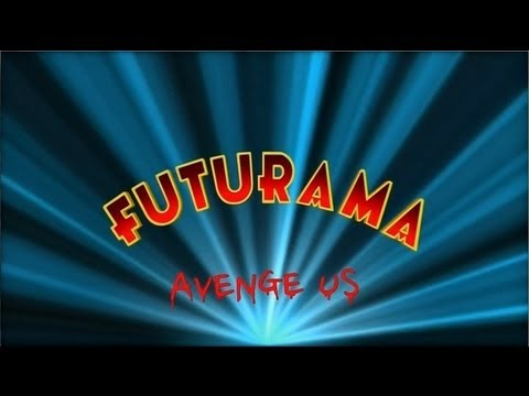 Goodbye, Futurama