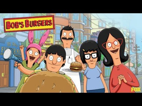Bob's Burgers; Season 9 Episode 6