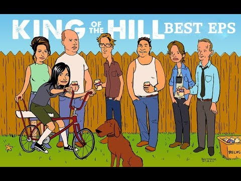 King of The Hill Live Stream 24/7 #KingOfTheHill Full Episodes HD