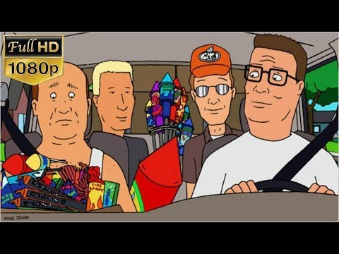 King of The Hill Full Episodes #KingOfTheHill Live Stream 24/7