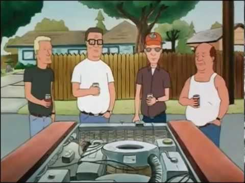 King of the Hill, Yep Yup