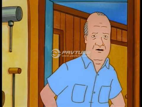 King of the Hill- Propane and Mega Lo Mart
