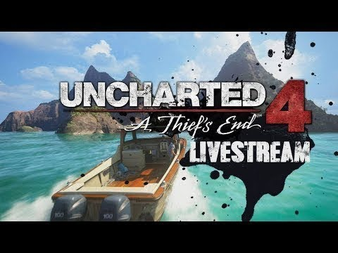 Uncharted 4 King of the hill - S21E13 - Road to Master - THIS IS IT NOW OR NEVER