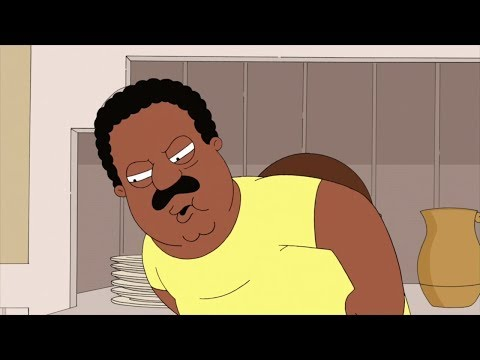 Cleveland Show Review -MarsReviews