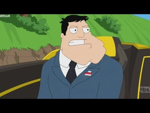American Dad Full Episodes Live 24/7 - American Dad Live Stream HD #221118