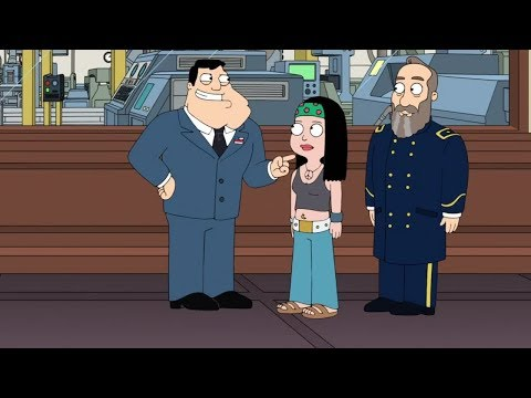 American Dad Full Episodes HD1080 🔴 American Dad Live Stream 24/7 #221118