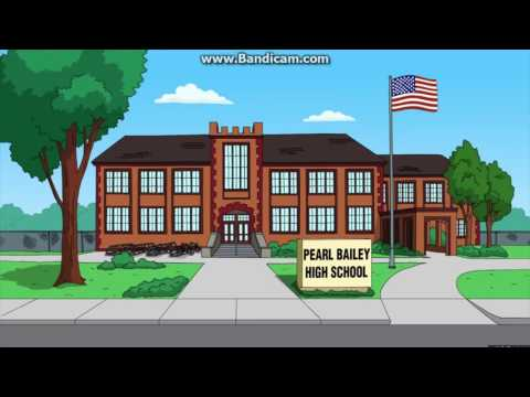 American Dad- Steve's Calls With Stan