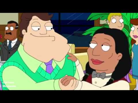 American Dad - Stan Changes Back