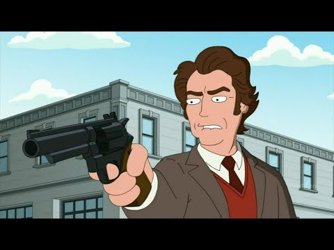 Family Guy   -    Dirty Harry